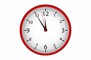 Obaveštenje o radnom vremenu Ekspoziture Alta Banke
